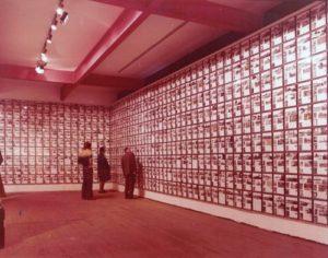 1974_11_Dutch_Artists_Edinburgh_Een_ bezoek_aan_alle_863_gemeenten_van_Nederland_Wim_Gijzen