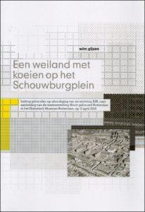 2010 Weiland met koeien in de stad - Wim Gijzen